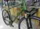 Велосипед Merida Crossway 300 (2021) MattFogGreen/DarkGreen 3
