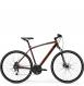 Велосипед Merida Crossway 40 (2021) Bronze/BrownBlack 1