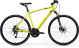Велосипед Merida Crossway 40 (2021) LightLime/Olive/Black 1