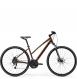 Велосипед Merida Crossway 40 Lady (2021) Bronze/BrownBlack 1