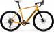 Электровелосипед Merida eSilex+ 600 Orange/Black (2021) 1