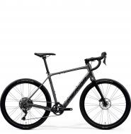 Электровелосипед Merida eSilex+ 600 (2021) Anthracite/Black