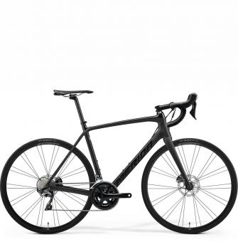Велосипед Merida Scultura 5000 (2021) GlossyBlack/MattBlack