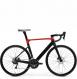 Велосипед Merida Reacto 4000 (2021) GlossyRed/MattBlack 1