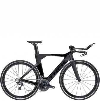 Велосипед Trek Speed Concept (2021) Matte/Gloss Trek Black