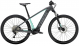 Электровелосипед Trek Powerfly 4 (2021) Matte Solid Charcoal/Matte Miami 1