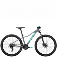 Велосипед Trek Marlin 5 (2021) Slate/Aloha Green