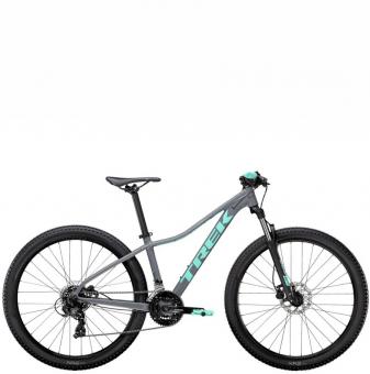 Велосипед Trek Marlin 5 (2021) Slate/Aloha Green