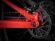 Велосипед Trek Top Fuel 9.8 GX (2021) Gloss Red/Matte Carbon Smoke 3
