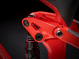 Велосипед Trek Top Fuel 9.8 GX (2021) Gloss Red/Matte Carbon Smoke 4