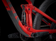 Велосипед Trek Top Fuel 9.8 GX (2021) Gloss Red/Matte Carbon Smoke 5