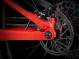 Велосипед Trek Top Fuel 9.8 GX (2021) Matte Raw Carbon/Voodoo Trek Black 6