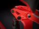Велосипед Trek Top Fuel 9.8 GX (2021) Matte Raw Carbon/Voodoo Trek Black 5