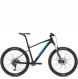 Велосипед Giant Talon 1 (2021) Black 1