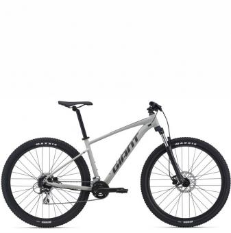 Велосипед Giant Talon 29 2 GE (2021) Eclipse Concrete