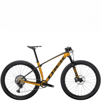 Велосипед Trek Procaliber 9.8 (2021) Factory Orange/Lithium Grey