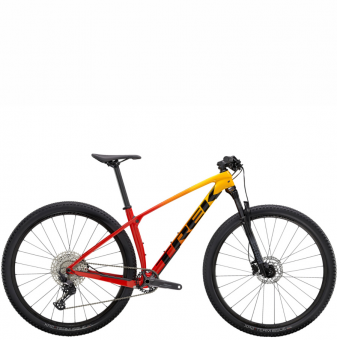 Велосипед Trek Procaliber 9.5 (2021) Glossy Orange