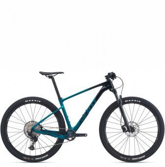 Велосипед Giant XTC Advanced 29 2 (2021)