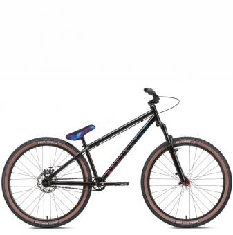 Велосипед NS Bikes Metropolis 3 (2021)
