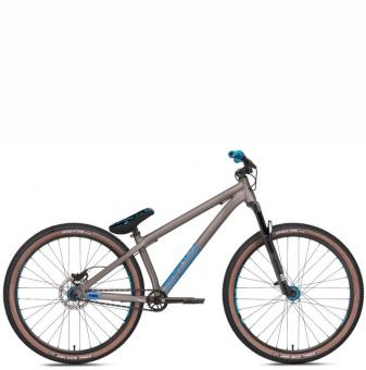 Велосипед NS Bikes Movement 2 (2021)