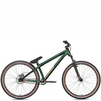 Велосипед NS Bikes Movement 3 (2021)