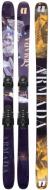 Горные лыжи Armada ARV 96 Rental + WARDEN 13 (2021)