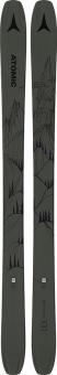 Лыжи Atomic Bent Chetler 100 Green (2021)