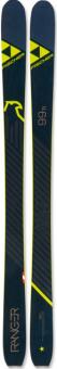 Горные лыжи Fischer Ranger 99 Ti (2020)