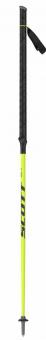 Горнолыжные палки Scott RC Pro yellow (2021)