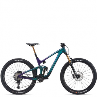 Велосипед Giant Trance X Advanced Pro 29 0 (2021)