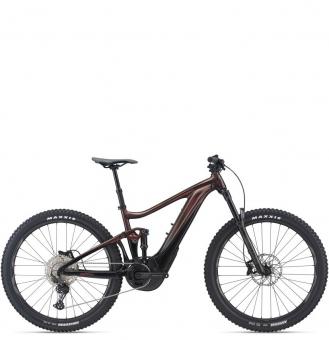 Электровелосипед Giant Trance X E+ 3 Pro 29 (2021)