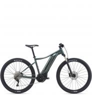Электровелосипед Giant Talon E+ 1 29 (2021)