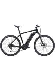 Электровелосипед Giant Roam E+ (2021)