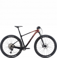 Велосипед Giant XTC Advanced 29 1,5 (2021)