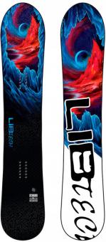 Сноуборд Lib Tech Dynamo 20SN039 (2021)