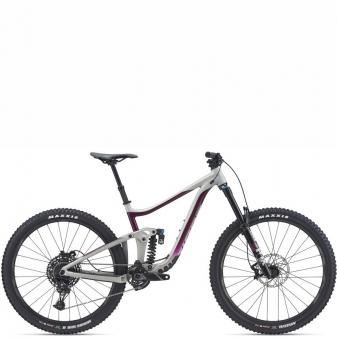 Велосипед Enduro Giant Reign 29 SX (2021)