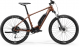 Электровелосипед Merida eBig.Seven 300 SE (2021) SilkBronze/Black 1