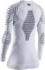 Термобелье X-Bionic кофта Invent 4.0 Shirt WMN White/Black 1