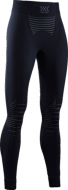 Термобелье X-Bionic штаны Invent 4.0 Pants WMN Black/Charcoal