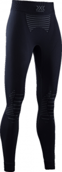 Термобелье X-Bionic штаны Invent 4.0 Pants WMN Black/Charcoal