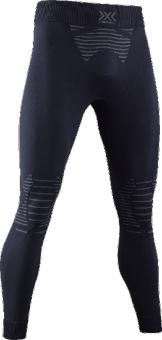 Термобелье X-Bionic штаны Invent 4.0 Pants Black/Charcoal