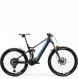 Электровелосипед Merida eOne-Sixty 10K (2021) GlossySparklingBlue/MattBlack 1