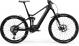 Электровелосипед Merida eOne-Sixty 9000 (2021) GlossyGrey/MattBlack 1
