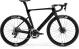 Велосипед Merida Reacto 9000-E (2021) GlossyBlack/MattBlack 1