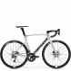 Велосипед Merida Reacto 7000-E (2021) GlossyTitan/SilkTitan 1