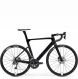 Велосипед Merida Reacto 7000-E (2021) GlossyBlack/MattBlack 1