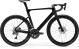 Велосипед Merida Reacto 8000-E (2021) GlossyBlack/MattBlack 1