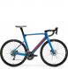 Велосипед Merida Reacto 6000 (2021) GlossyBlue/MattBlue 1