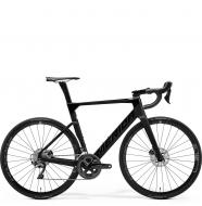 Велосипед Merida Reacto 6000 (2021) GlossyBlack/MattBlack