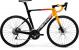 Велосипед Merida Reacto 5000 (2021) Bahrain/MclarenTeamReplica 1